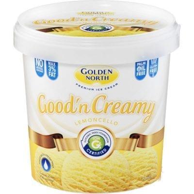 Lemoncello Good 'N Creamy
