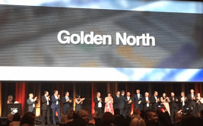 Golden North Scooped Consumer Award & Regional Award at Food SA Awards 2018