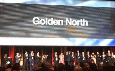 Golden North Scooped Consumer Award & Regional Award at Food SA Awards 2018