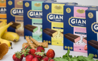 Iconic SA ice cream favourite is set  for a Giant makeover