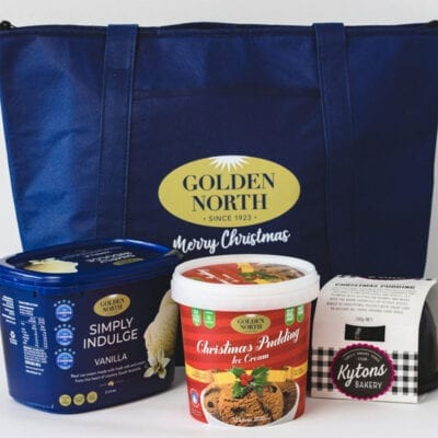 Golden North Christmas Special Bag